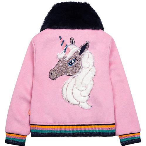"""Unicorn"" Bomberjacke Billieblush"