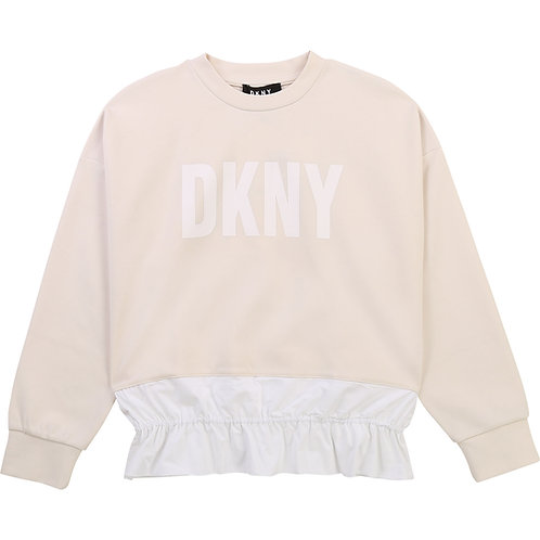 """Classic"" Sweat DKNY Mädchen"