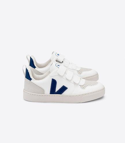 """Small V10 Velcro"" Sneaker Veja"