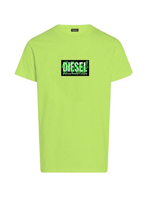 """""""Magic"""" T-Shirt Diesel Jungs"""