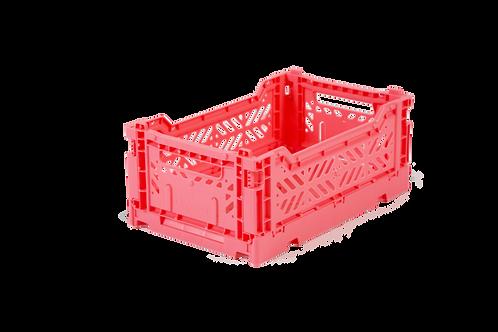 """""""Mini"""" Ay-Kasa Box"""