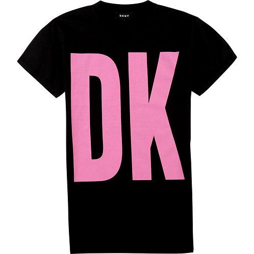 """""""Pink"""" Kleid DKNY Mädchen"""