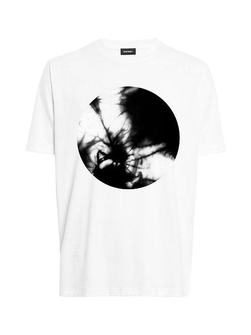 """""""Moon Shadow"""" T-Shirt Diesel Jungs"""