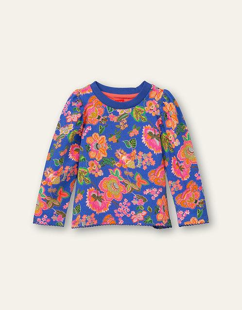 """Tuin"" Mädchen T-Shirt Oilily"