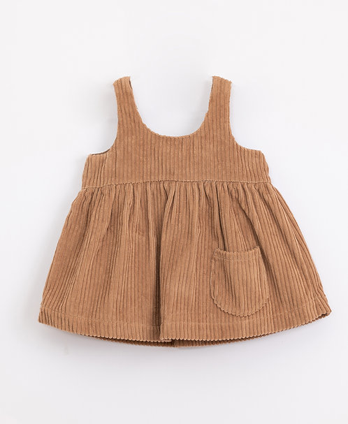 """""""Paper"""" Baby Kleid PLAY UP"""