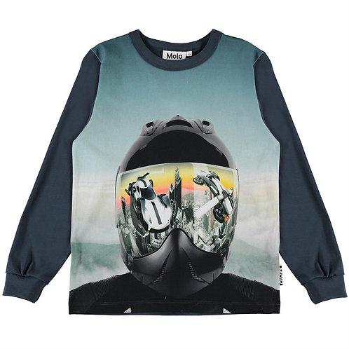 """Rez"" Jungs T-Shirt Molo"