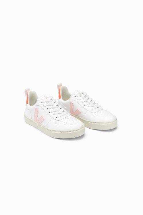 """Small V10 Laces"" Veja Sneaker"