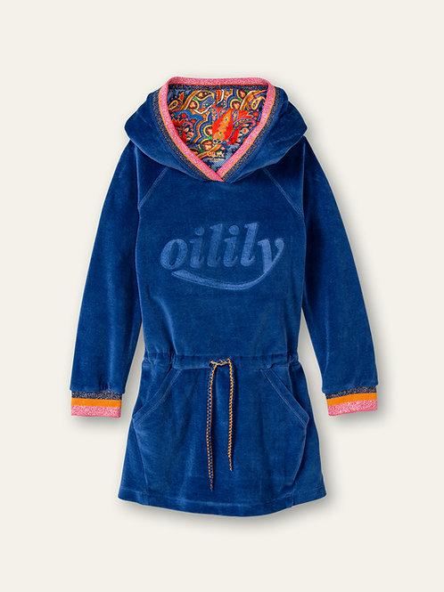 """Haxi"" Oilily Kleid"