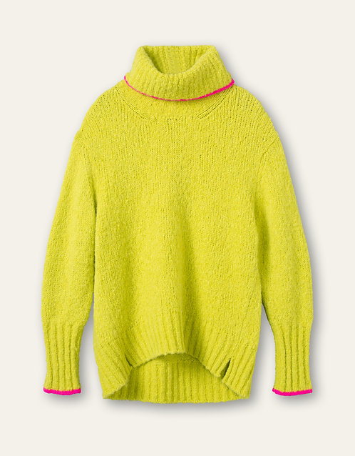 """""""Keen"""" Pullover Oilily"""