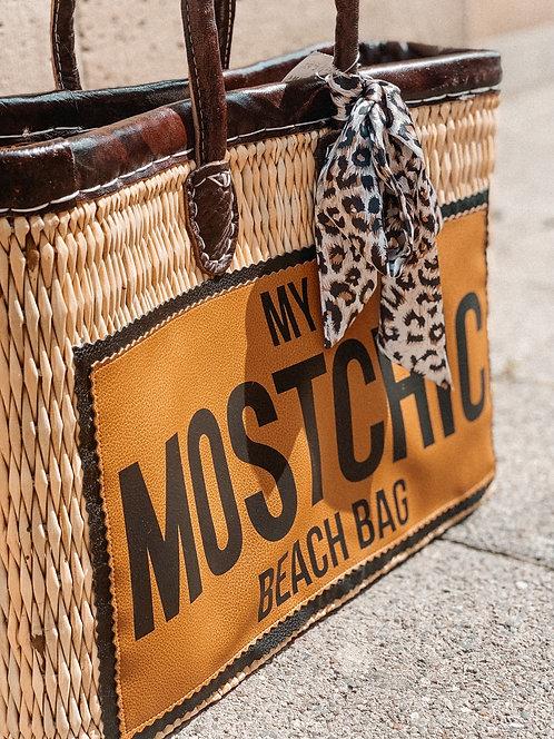 """Mostchic"" Korb Nil & Mon"