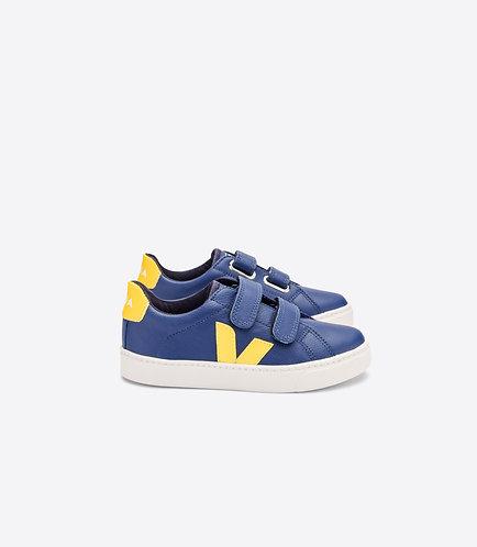 """Small Esplar Leather"" Veja Sneaker"