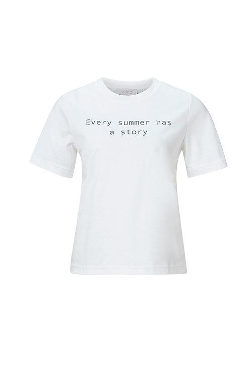 """""""Story""""T-Shirt Rich & Royal"""