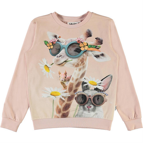 """Regine"" T-Shirt Molo"