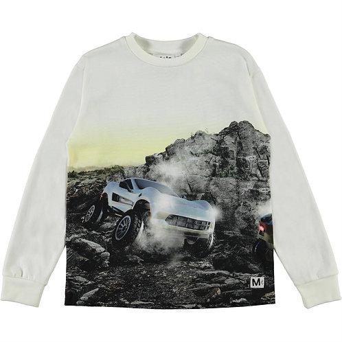 """Rexton-Terra"" Jungs T-shirt Molo"