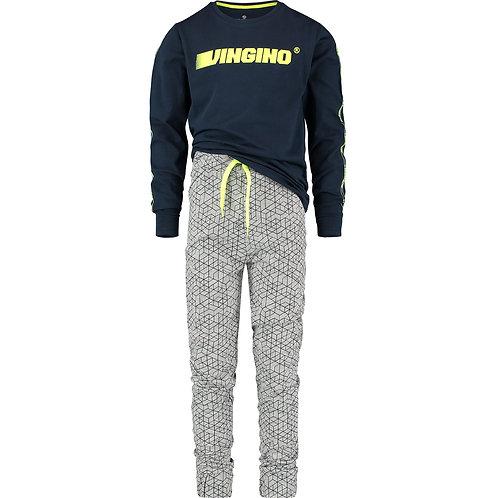 """""""Wigo"""" Pyjama Vingino"""