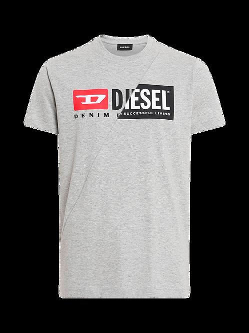 """""""Zip"""" Jungs T-Shirt Diesel"""