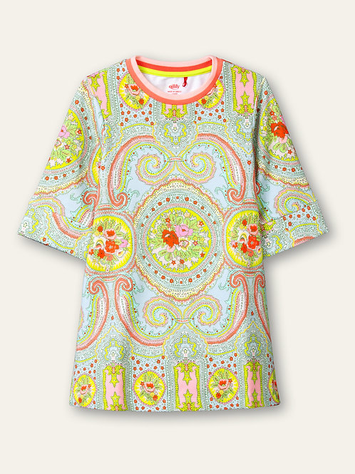 """Haver"" Oilily Sweatkleid"
