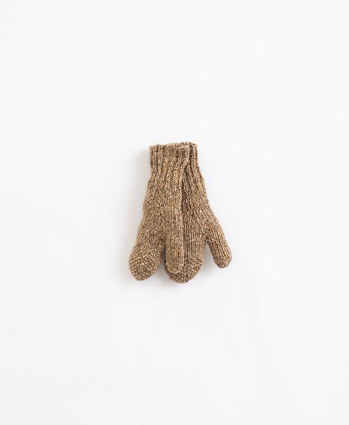 """Paper"" Kinder Handschuhe PLAY UP"