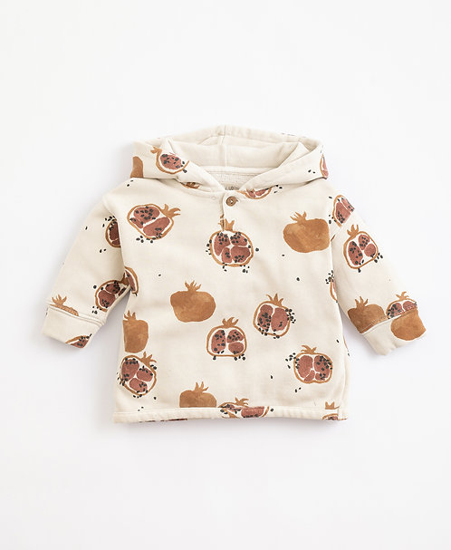 """""""Miró"""" Baby Sweat PLAY UP"""
