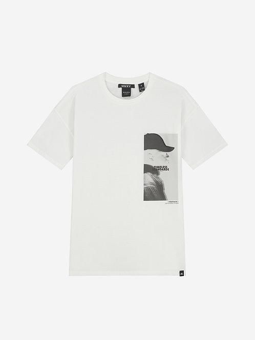 """""""Andrew"""" T-Shirt Nik & Nik"""