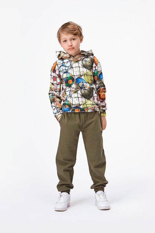 """Romo"" Sweatshirt Molo"