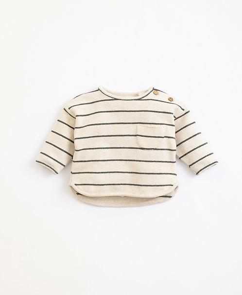 """Miró"" Baby T-shirt PLAY UP"