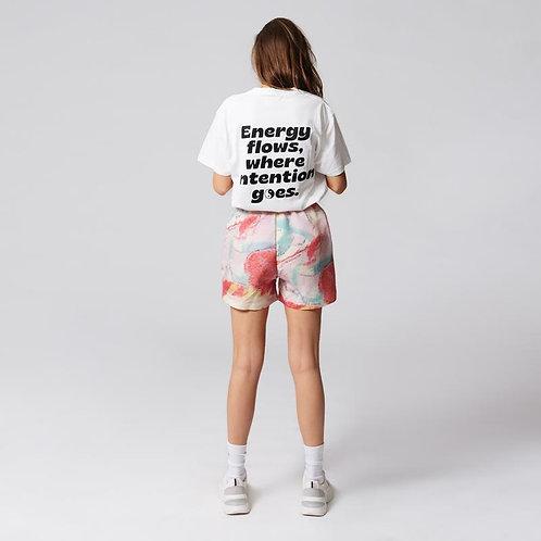 """Energy Flows"" Shirt On Vacation Club"