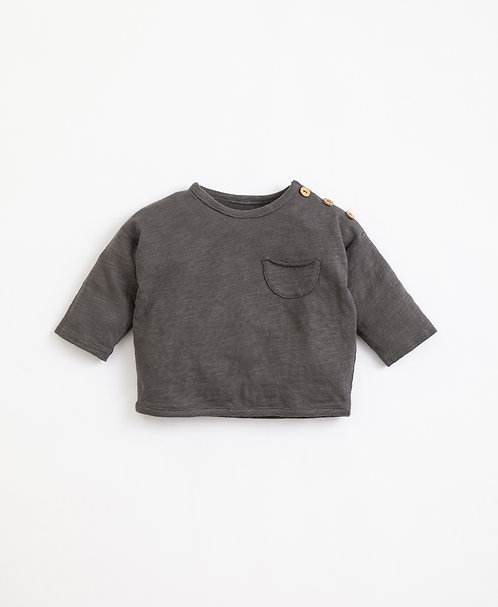 """""""Frame"""" Baby T-shirt PLAY UP"""