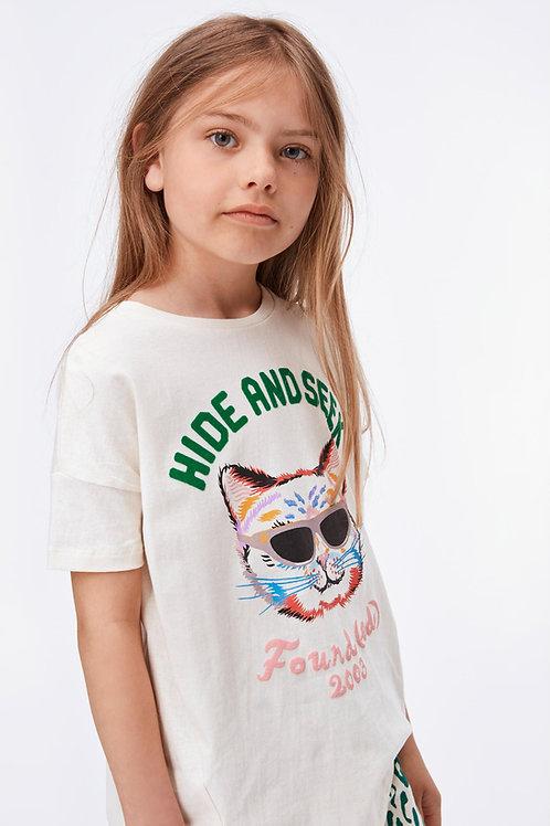 """""""Renessa""""Mädchen Shirt Molo"""