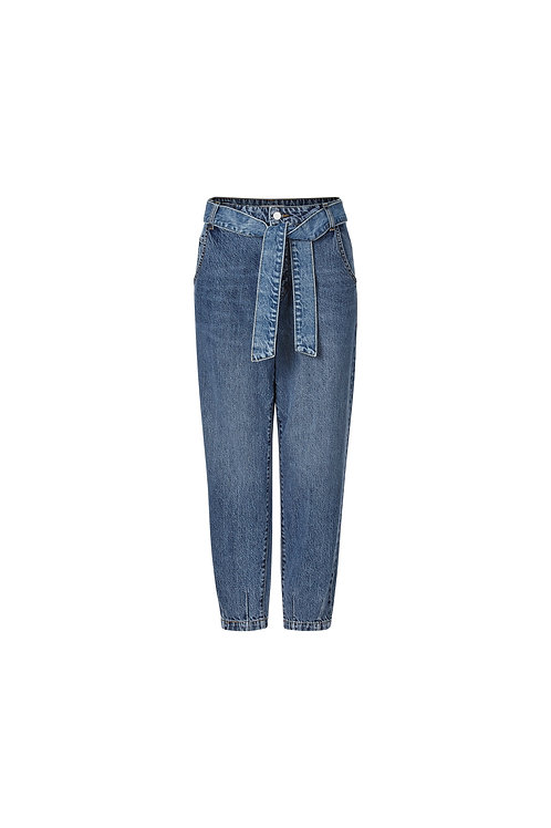 """Slougy"" Vintage Jeans Rich & Royal"