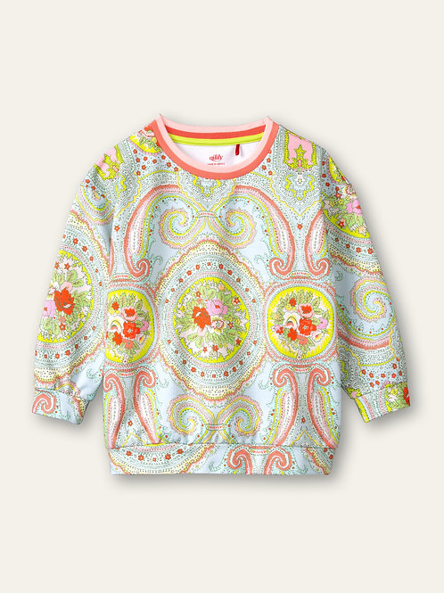 """Heritage"" Oilily Sweat"