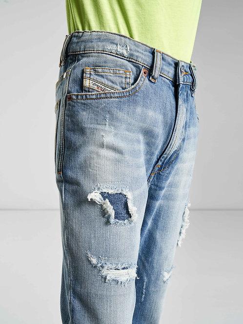 """""""Denim"""" Jungs Jeans Diesel"""