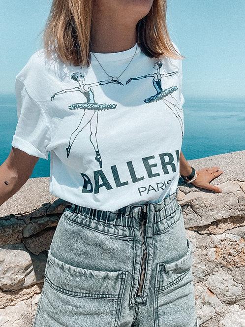 """Ballerina"" Shirt Nil & Mon"