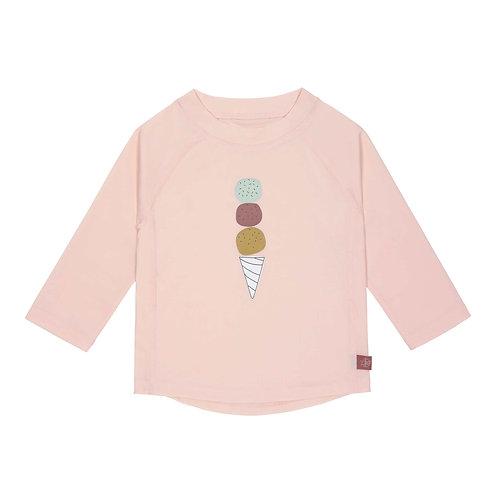 """""""icecream""""UV-Badeshirt Lässig"""