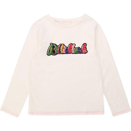 """""""Billie"""" T-Shirt Billieblush"""