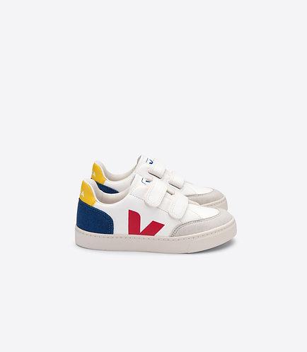 """Small V-12 Velcro"" Sneaker Veja"