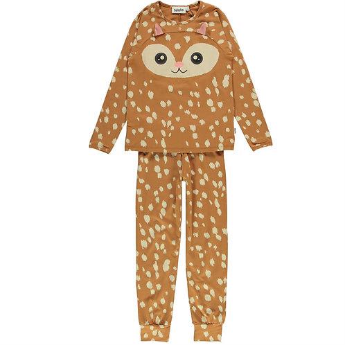 """""""Linni"""" Mädchen Pyjama Molo"""