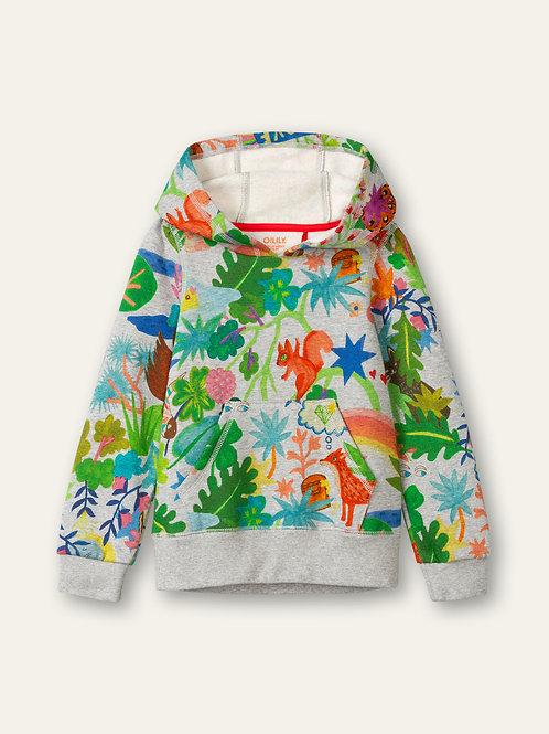 """""""Hunique"""" Oilily Sweater"""