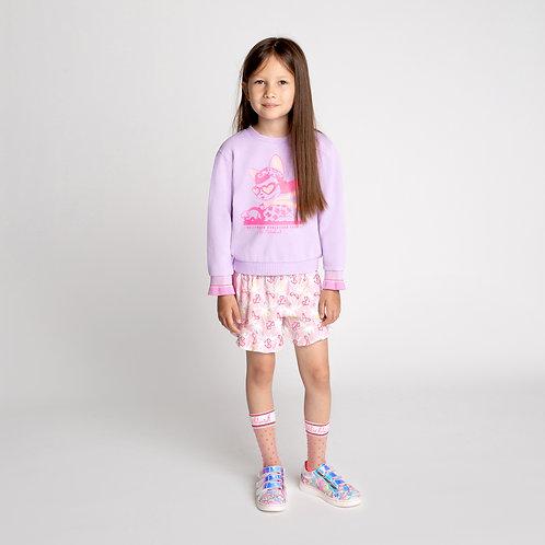 """Sunny"" Short Billieblush Mädchen"