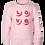 """Thumbnail: """"Love"""" Sweatshirt Le Big"""