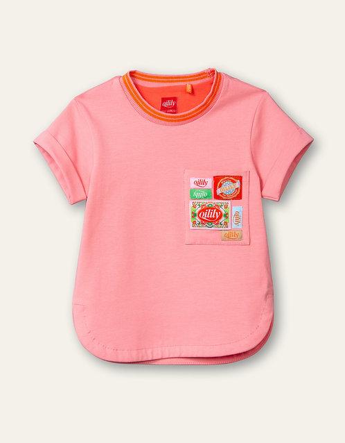 """Terrific"" Oilily T-shirt Mädchen"