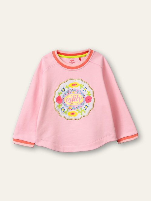 """Home"" Oilily Sweat"