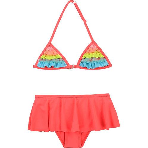 """Colorfull"" Bikini Billieblush Mädchen"
