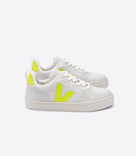 """Small Esplar Laces"" Veja Sneaker"