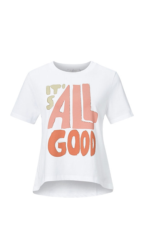 """Good"" Shirt Rich & Royal"