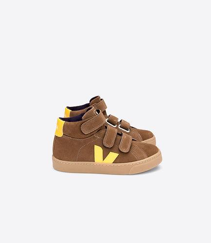 """""""Mid Esplar"""" Veja Sneaker"""