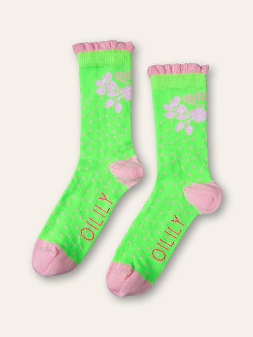 """""""Macarena"""" Oilily Socken"""
