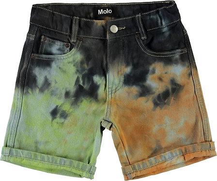 """""""Avian"""" Jeans Short Molo"""