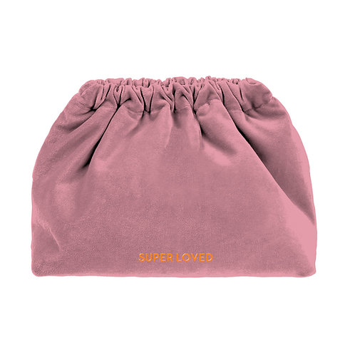 """Velvet Bag Collection"" Sorbet Island"