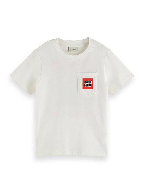 """""""Tour"""" Jungs T-Shirt Scotch & Soda"""